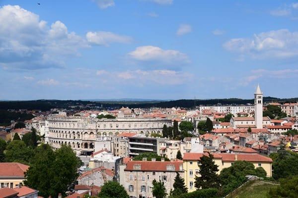 15_Arena-Amphitheater-Pula-Istrien-Kroatien