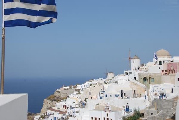 08 Ia Oia Santorin Kykladen Griechenland