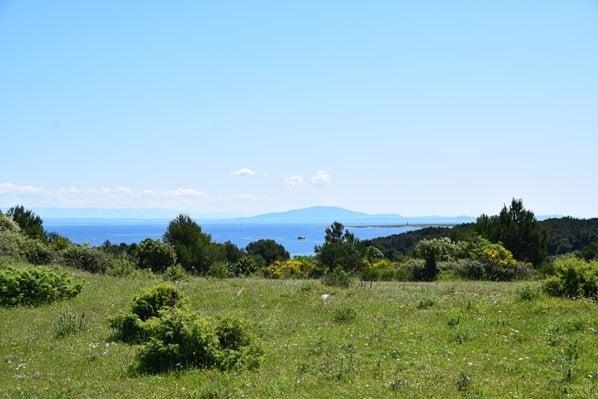 Naturpark Kap Kamenjak Wandern Istrien Kroatien
