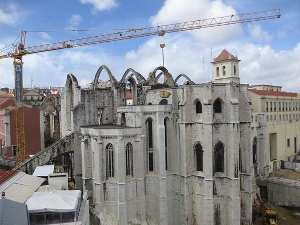 24_Baustelle-Museu-Arqueologico-do-Carmo-Lissabon-Portugal