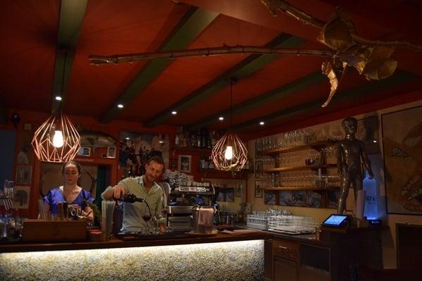 Restaurant Kleinsasser Hof Spittal an der Drau Kärnten Österreich