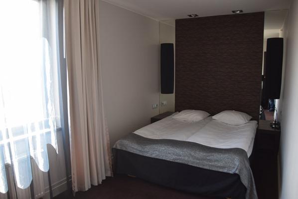 Zimmer Tallink Hotel Riga Lettland Ostsee