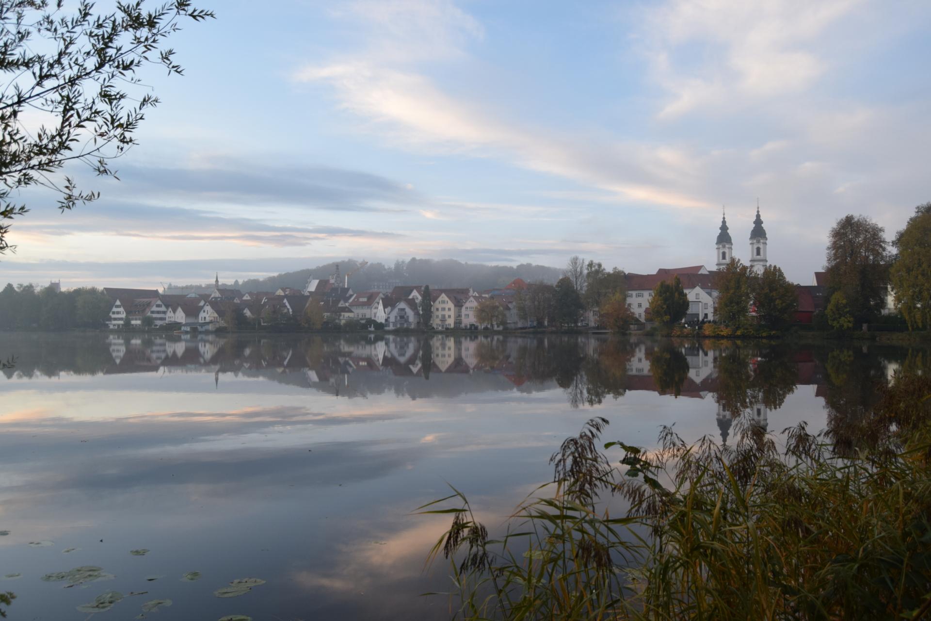Bad Waldsee - 11 tolle Tipps für ein langes Wochenende