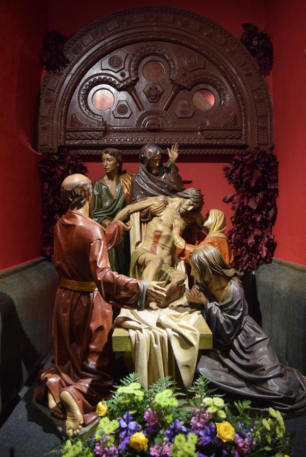 cartagena spanien iglesia castrense de santo domingo aida familien kreuzfahrt