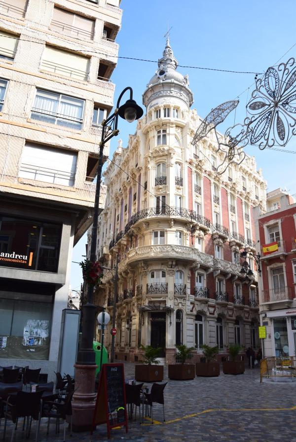 gran hotel de cartagena murcia spanien aida familien kreuzfahrt
