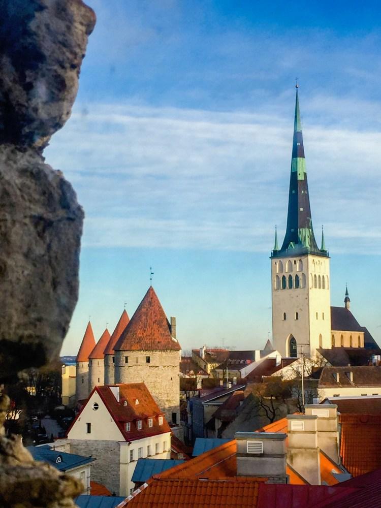 Städtereisen Europa Städtetrip Tallinn Estland Kurzurlaub Kurzreisen Wochenendtrip