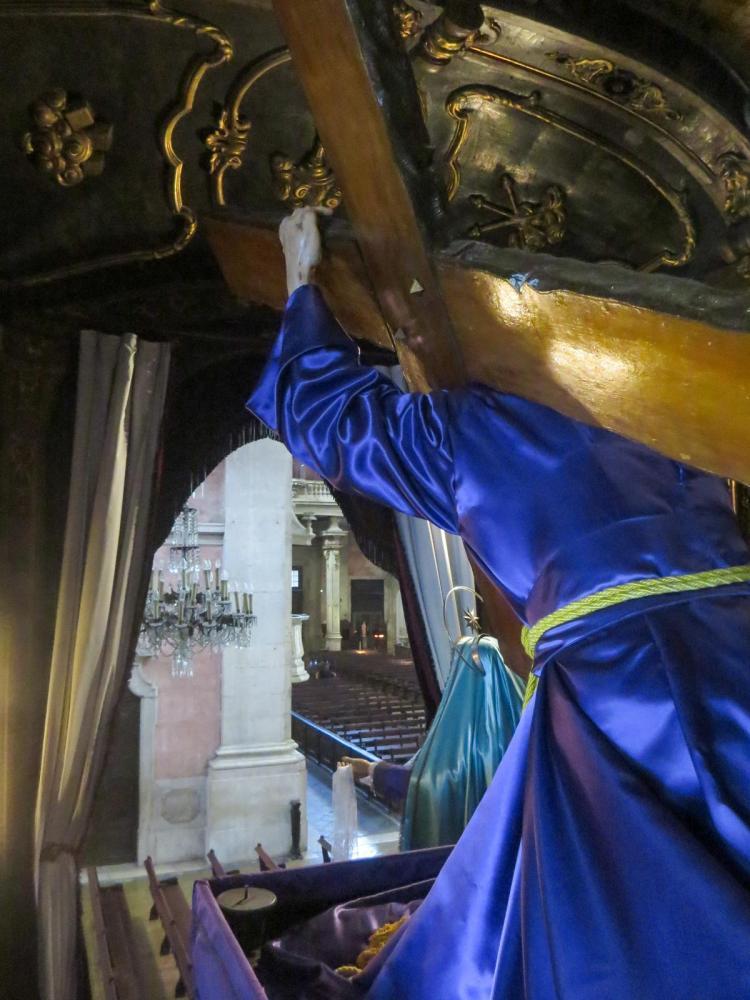 Städtetrip Lissabon Sehenswürdigkeiten KircheIgreja da Graça Portugal