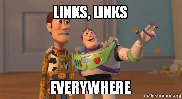 jede Menge kostenlose Backlinks SEO Google