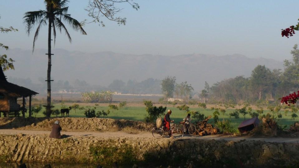 Burma 182