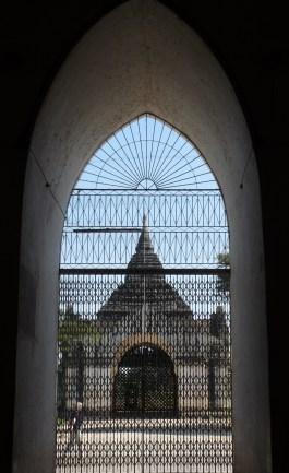 Tempel in Bagan (myanmar)