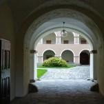 Kloster in der Steiermark