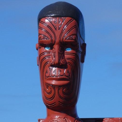 Maori_Skulptur