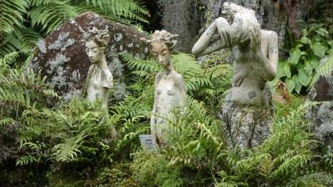 Gallery and Café Helena Bay New Zealand