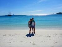 Whitsunday Islands - Whitheaven Beach