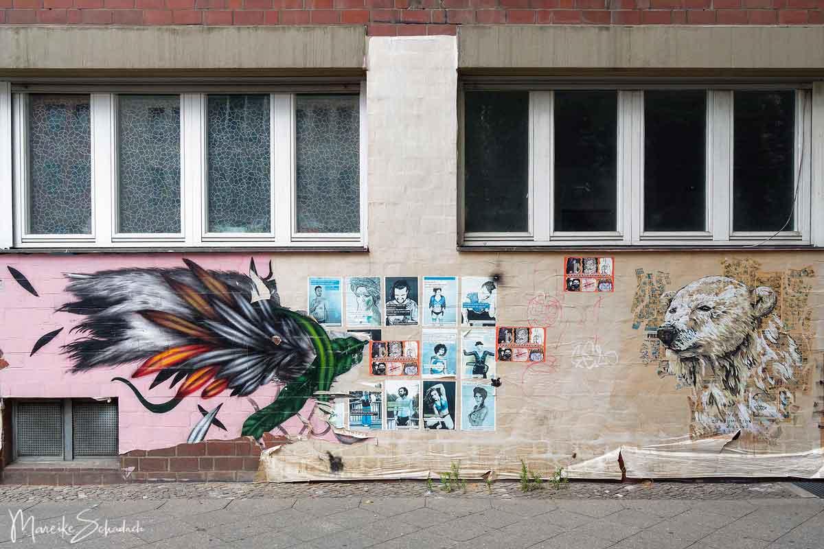 Stefan Ways: overconsumption is killing us - Frobenstraße 4
