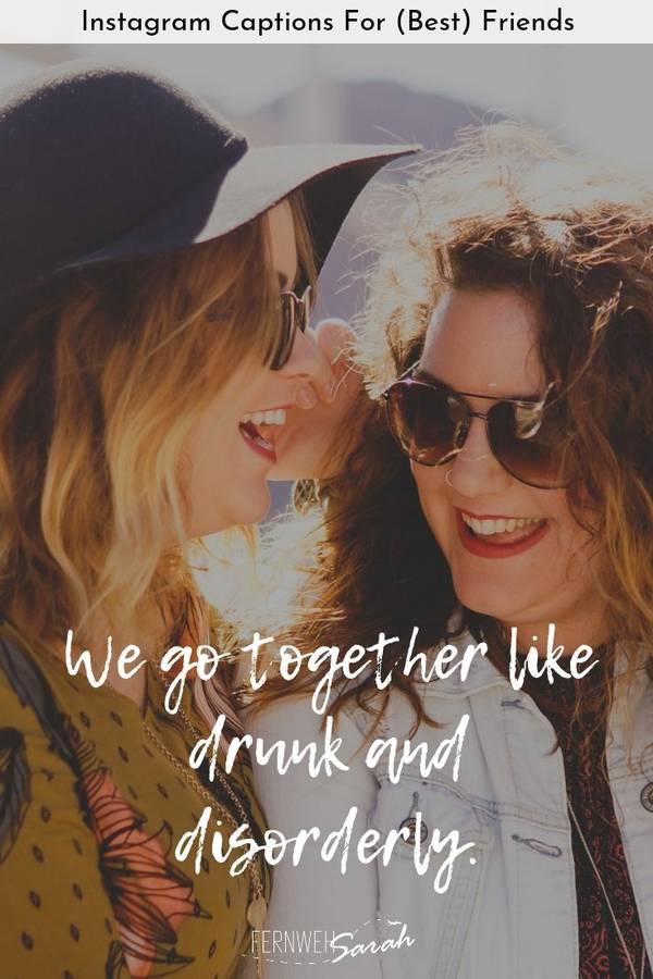 Funny Sister Captions : funny, sister, captions, Funny, Sister, Captions, Instagram, Chastity