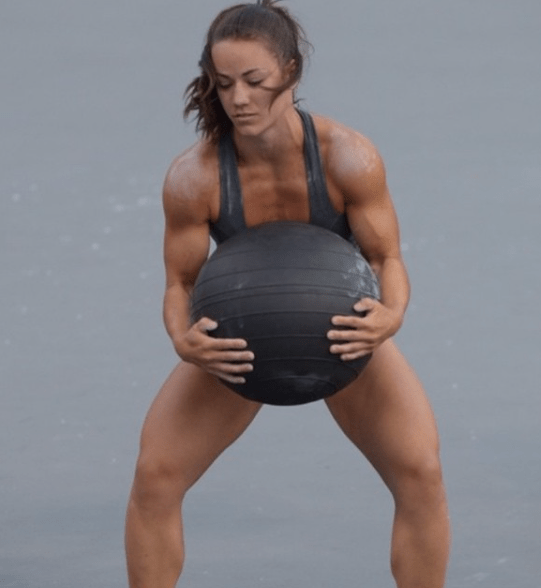 One of our favorite workouts for size and strength