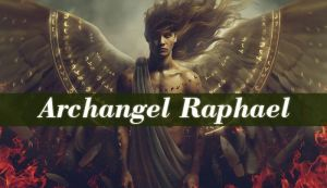 Read more about the article My Experience With Angel Raphael, The Divine Healer.