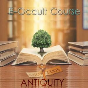 E-Occult Course