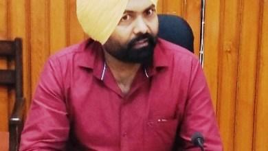 Photo of करोना के खिलाफ जंगः जिला प्रशासन ने फिरोजपुर में लागू किया कर्फ्यू, आवाजाही और एकत्रता पर रहेगी पूर्ण रोक