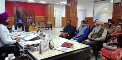 Photo of फिरोजपुर में सरकारी व एडेड स्कूलों के बच्चों की पंजाबी और मैथ्स विषय का लर्निंग आउटकम सर्वे करवाएगी नीति आयोग