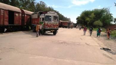 Photo of फिरोजपुर रेल मंडल में कुल 60 माल गाड़ियों में गेहूं,चावल,आलू  को देश के अन्य भागों तक पहुंचाया गया