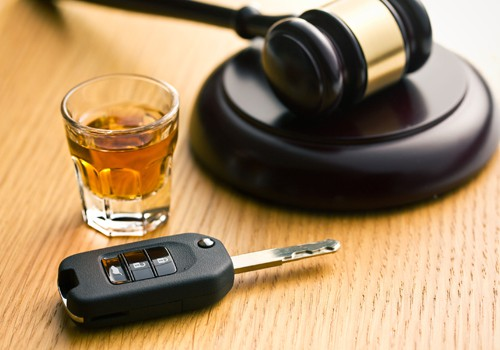 Top Rated DUI Lawyer Mesa AZ