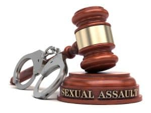 Top Rated Sexual Assault Lawyer Gila County