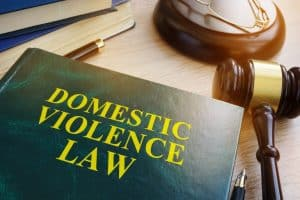 top rated domestic violence lawyer in Buckeye AZ