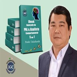 PNL para Coaches Paulo Takahashi – Master Coach