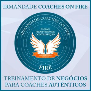 IRMANDADE COACHES ON FIRE