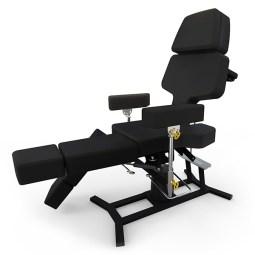 Cadeira para tatuagem Transform