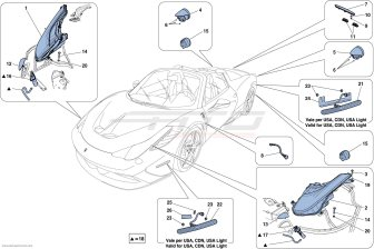 Gto With Blower GTO Car Wiring Diagram ~ Odicis
