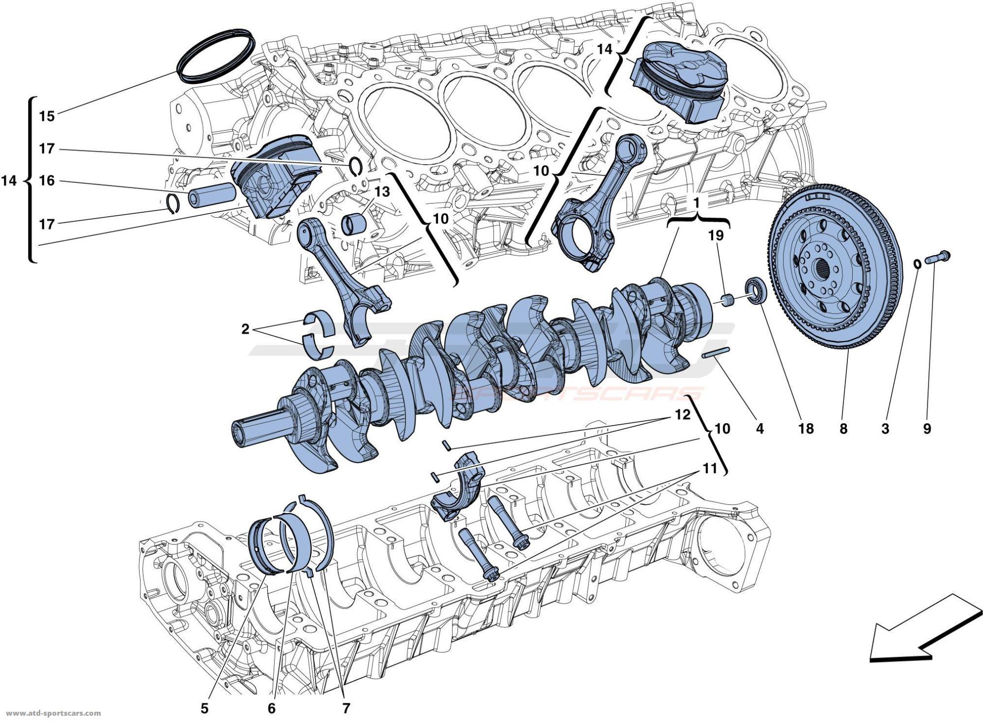 hight resolution of ferrari f12 engine diagram wiring diagram repair guides ferrari engine diagram ferrari engine diagram