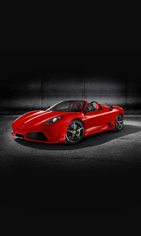 Bij ons rijd je een Ferrari F430 Spider / Laagste prijs garantie / geen eigen risico / ook bedrijfsfeesten / goedkoopste van Nederland!