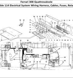 ferrari 308 wiring diagram data wiring diagram schema rh 26 danielmeidl de nissan 240sx wiring  [ 1474 x 1070 Pixel ]