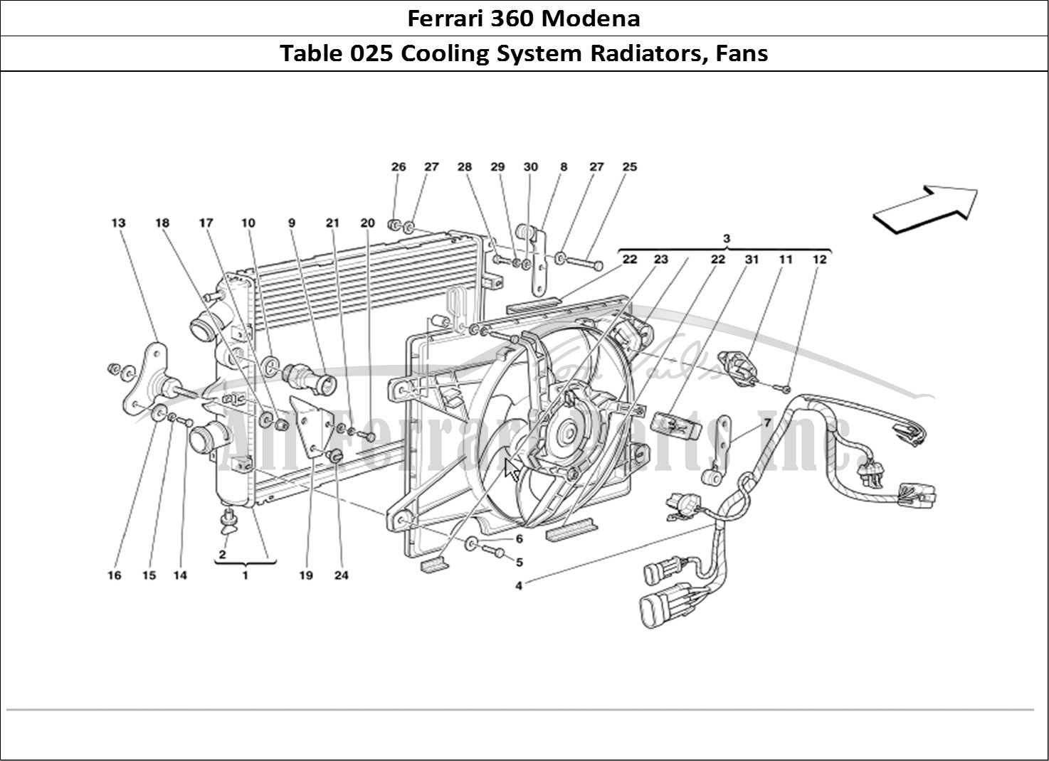 Ferrari 512 Tr For Wiring Diagram Ferrari F355 Wiring