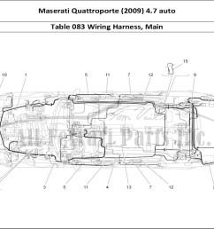 maserati quattroporte wiring diagrams wiring diagrams terms 1985 maserati wiring diagram [ 1110 x 805 Pixel ]