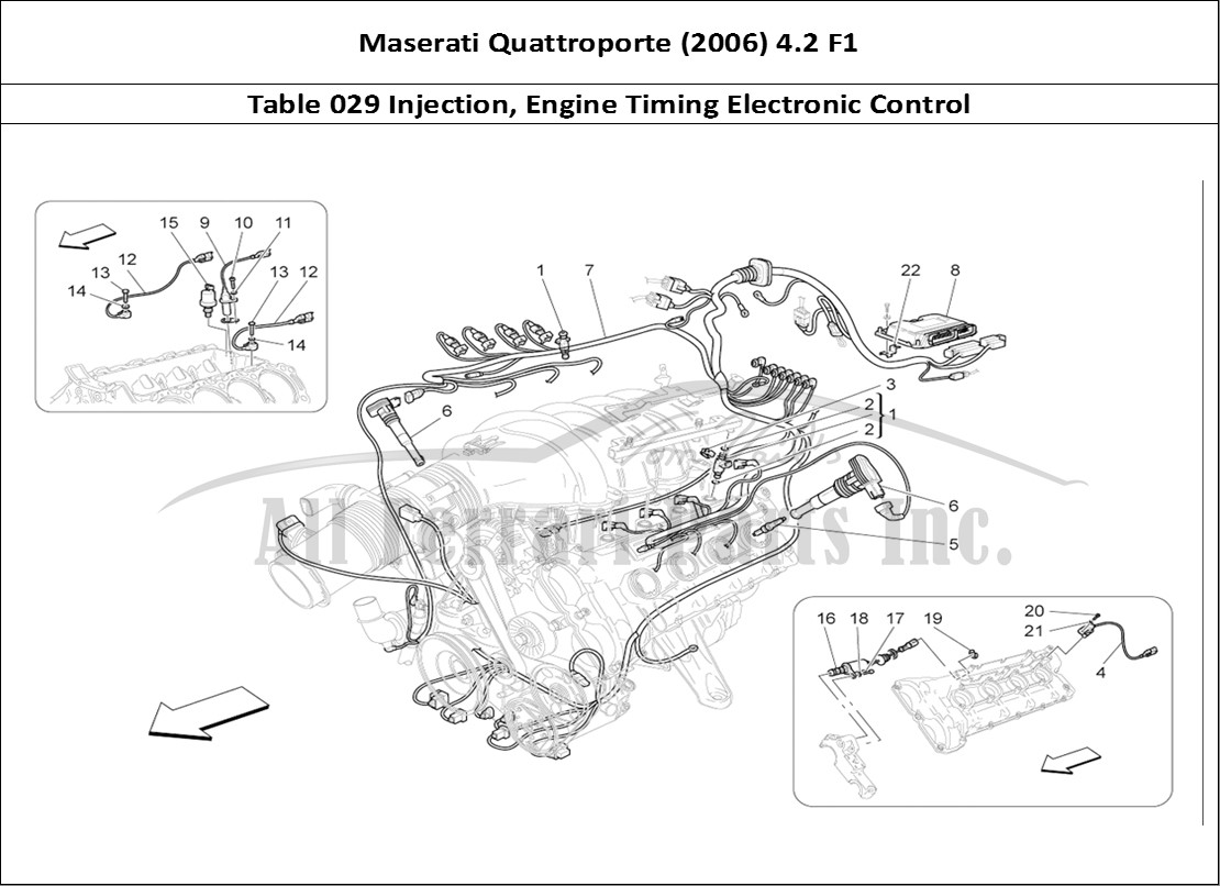 hight resolution of maserati quattroporte engine diagram wiring diagram general home maserati quattroporte engine diagram
