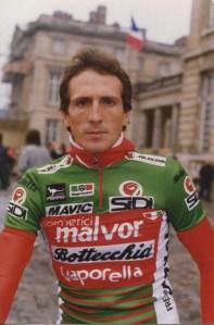 Foto Renan Ferraro Malvor-Bottechia 1986