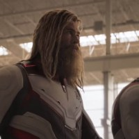 Marvels Fatshaming in Avengers:Endgame