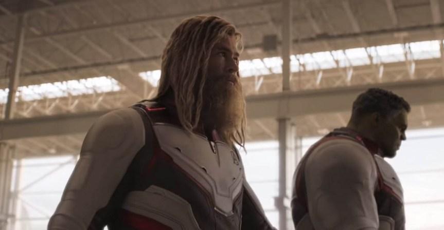Marvels Fatshaming in Avengers:Endgame