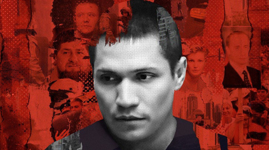 'Welcome to Chechnya': Wo queer sein den Tod bedeutet [Rezension]