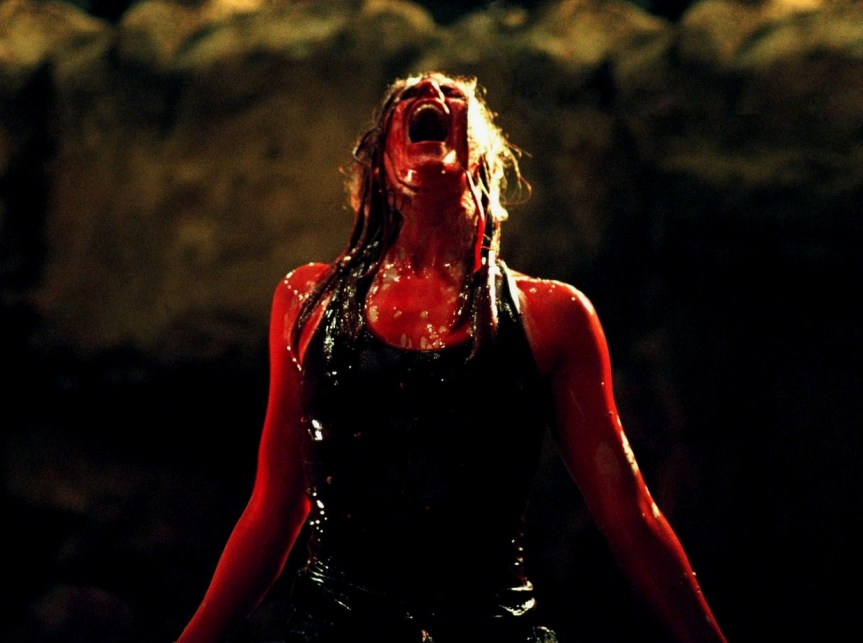 Zwischen Grauen und Tragödie: The Descent – Eine Horrorgeschichte als Metapher