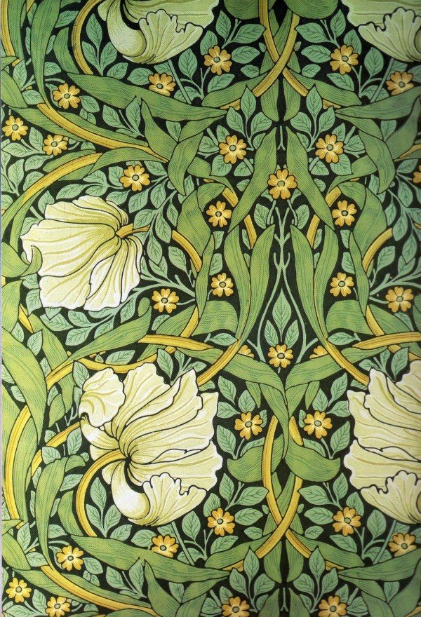 Art Nouveau William Morris
