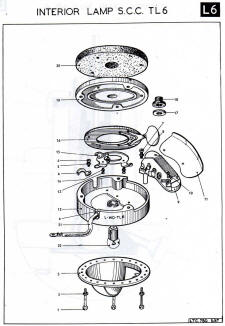 Universal Headlamps Wiring Schematic 1993 F150 Headlight