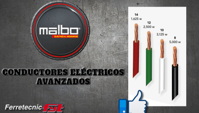 Cables Malbo