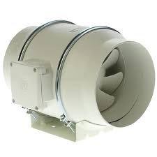 EXTRACTOR PARA TUBO DOBLE 125 30W