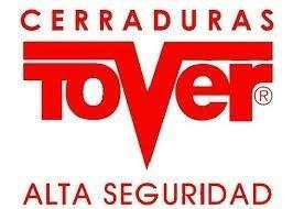 CERRADURAS TOVER