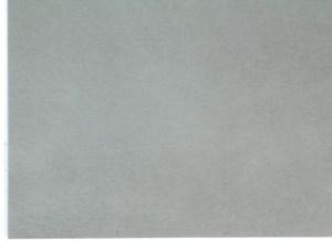 CHAPA LISA 25X50CM ALUMINIO BLANCO REF20963